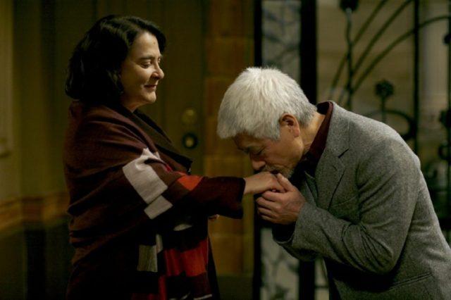 Il Riccio (2009): un film d'altri tempi! 2