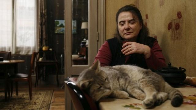 Il Riccio (2009): un film d'altri tempi! 3