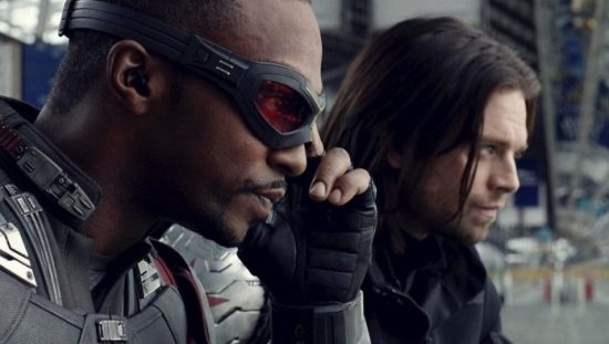 serie tv del 2020 falcon and the winter soldier