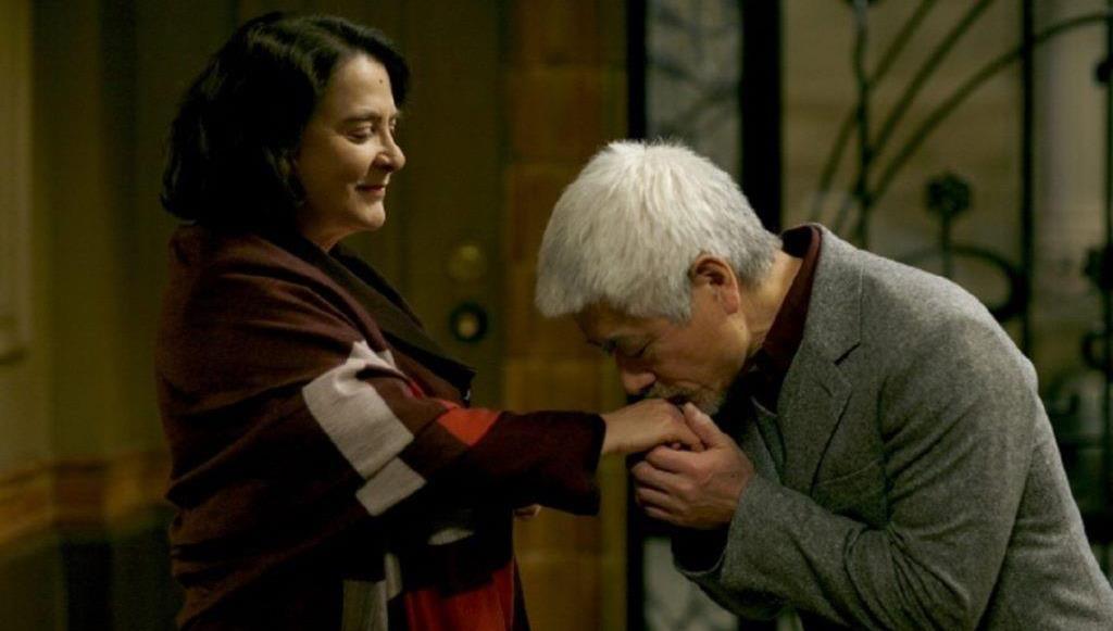 il riccio film 2009