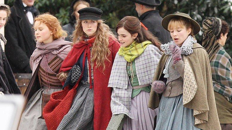 Piccole donne (2019): il ritorno di un classico 1