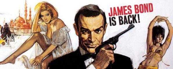 007: tutti i film di James Bond dal peggiore al migliore 19
