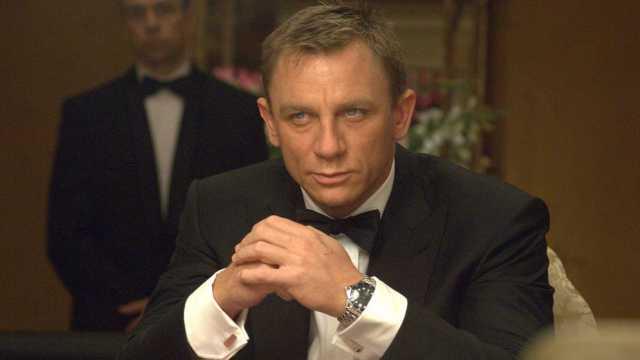 007: tutti i film di James Bond dal peggiore al migliore 20