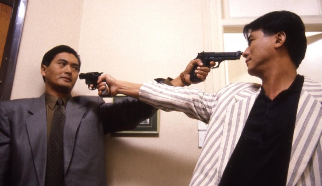 the killer 1989 john woo