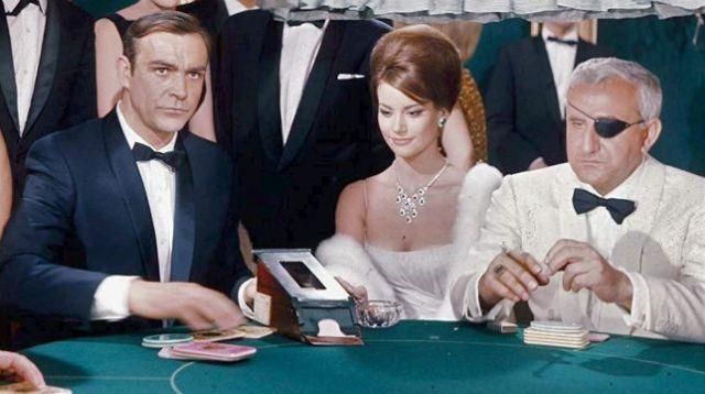 007: tutti i film di James Bond dal peggiore al migliore 17