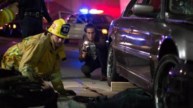 Lo sciacallo - The Nightcrawler (2014): bad news is good news 3
