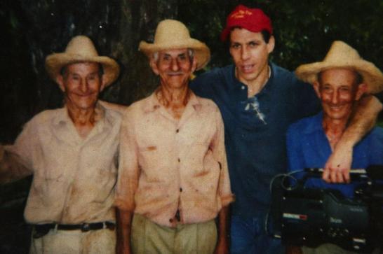 Cuba and the Cameraman (2017): Hasta siempre Fidel! 2
