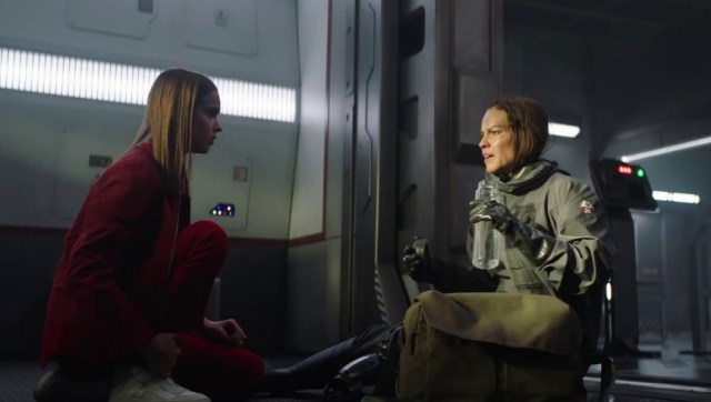 I Am Mother (2019): il film Netflix che lascia a bocca aperta 4