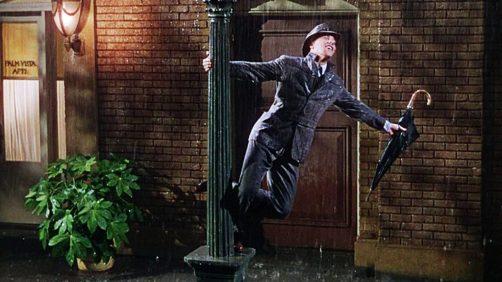 migliori film musical cantando sotto la pioggia