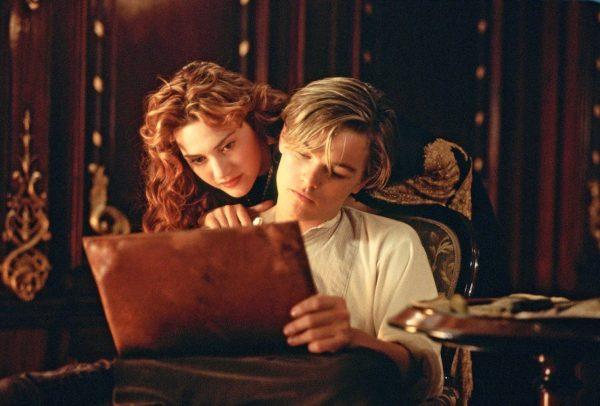 film più visti di sempre titanic