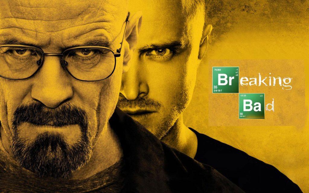Breaking Bad è sopravvalutato? 1