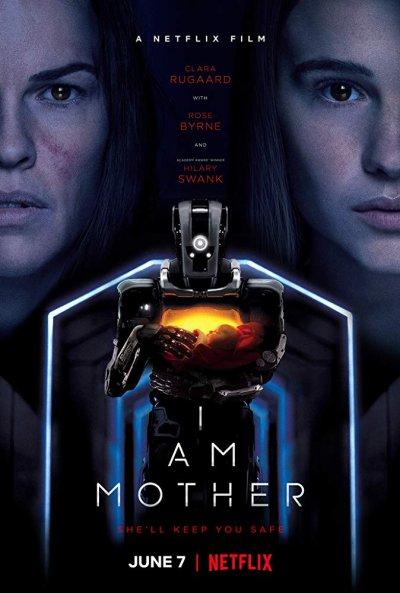 I Am Mother (2019): il film Netflix che lascia a bocca aperta 8