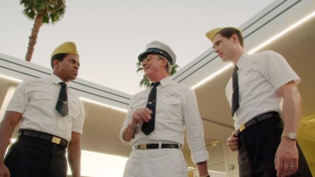 hollywood 2020 netflix miniserie serie tv ryan murphy