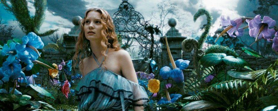 Alice in Wonderland (2010): amaro in bocca 6