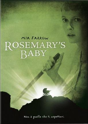 Rosemary's Baby - Nastro rosso a New York (1968): quando si dice una gravidanza tranquilla! 5