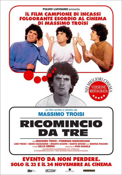 Ricomincio da tre (1981): vieni vieni... 8