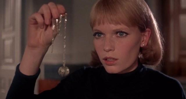 Rosemary's Baby - Nastro rosso a New York (1968): quando si dice una gravidanza tranquilla! 2