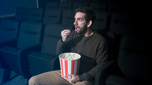 Riapertura dei cinema: tutto quello che bisogna sapere 4