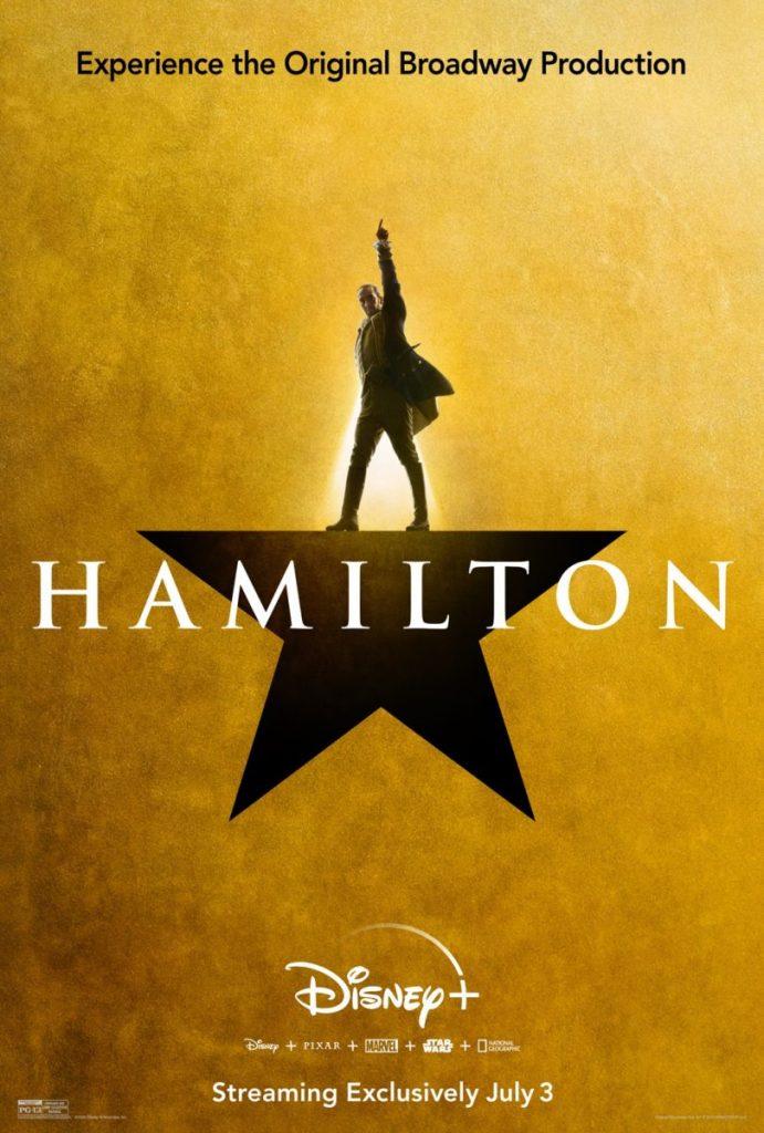Hamilton (2020): i padri fondatori in salsa musical 6