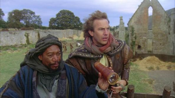 Robin Hood - Principe dei ladri (1991): siamo tutti fuorilegge 7