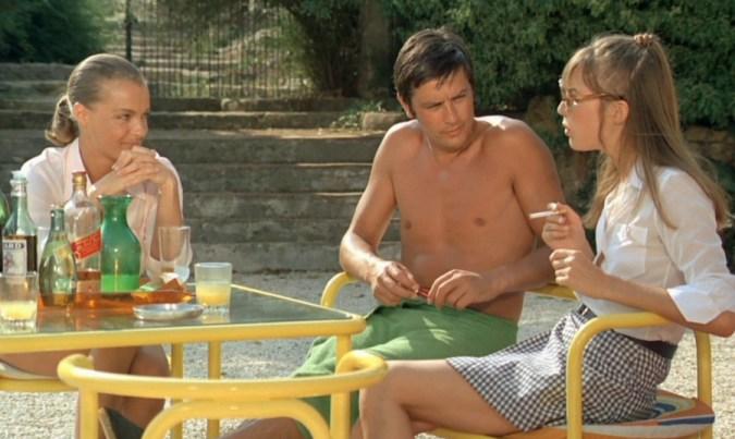 La piscina (1969): amore, gelosia e vendetta in salsa francese 8