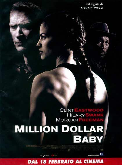 Million Dollar Baby (2004): prendere la vita a pugni 10