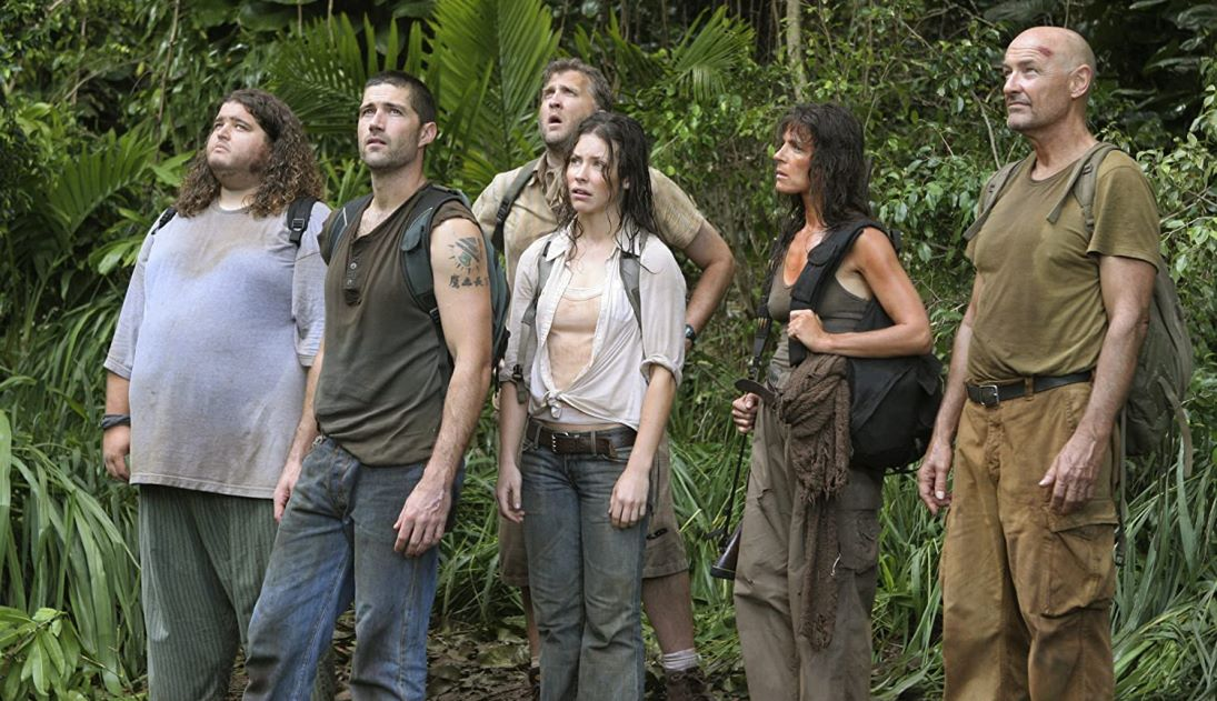 lost serie tv