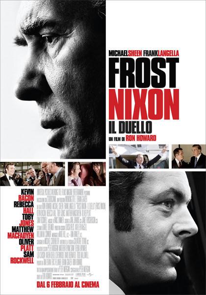 Frost/Nixon - Il duello (2008): lezioni alla politica e ai media 7
