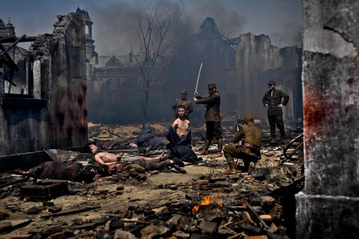 I fiori della guerra (2011): la tragedia e il Kolossal dimenticati 8