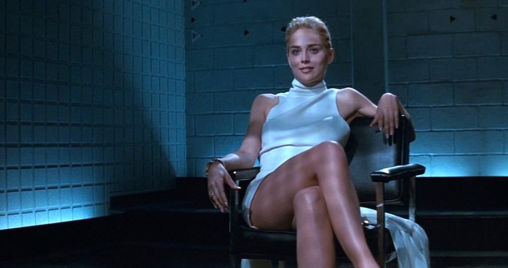 film cult anni 90 basic instinct