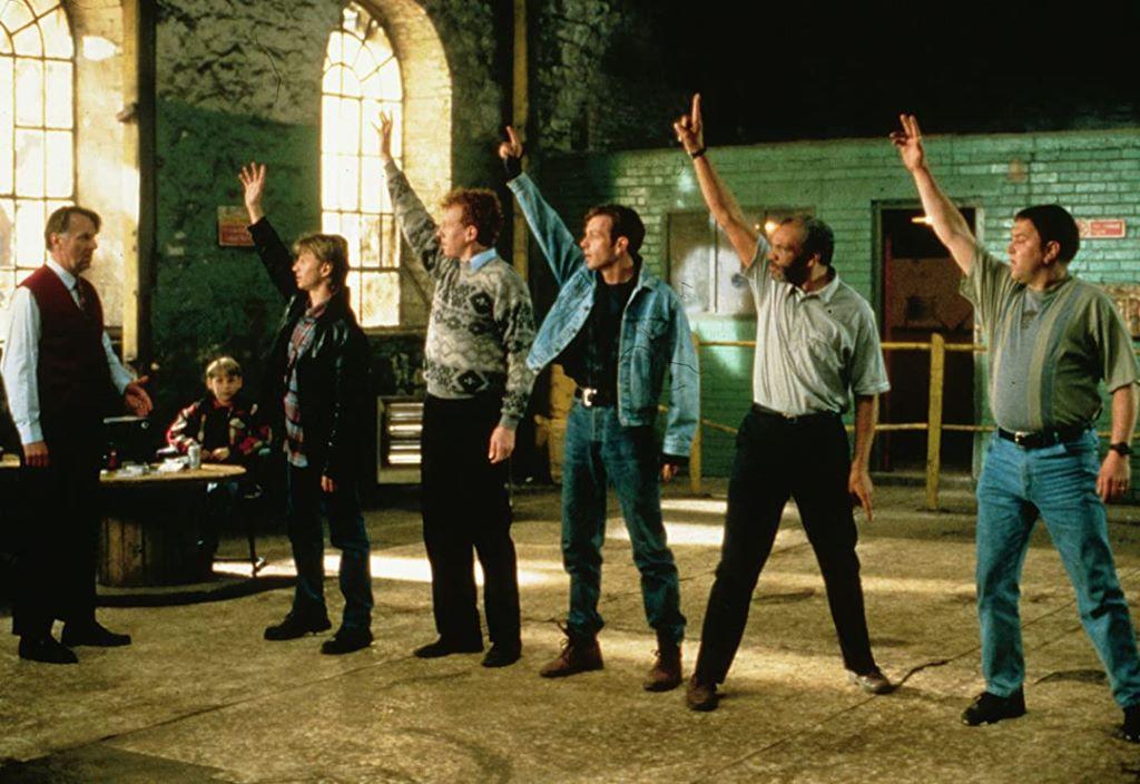 film cult anni 90 full monty
