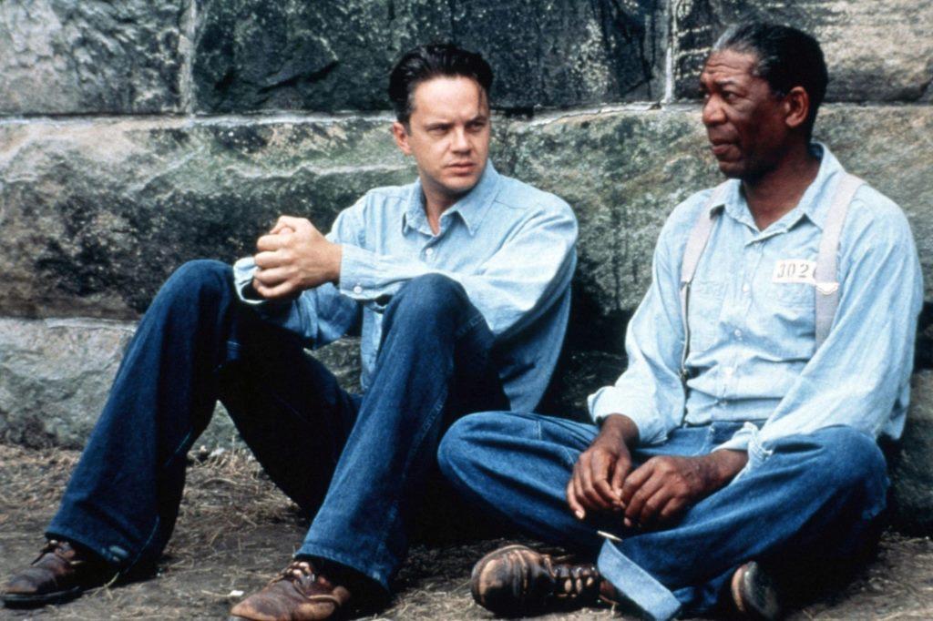 le ali della libertà film cult anni 90