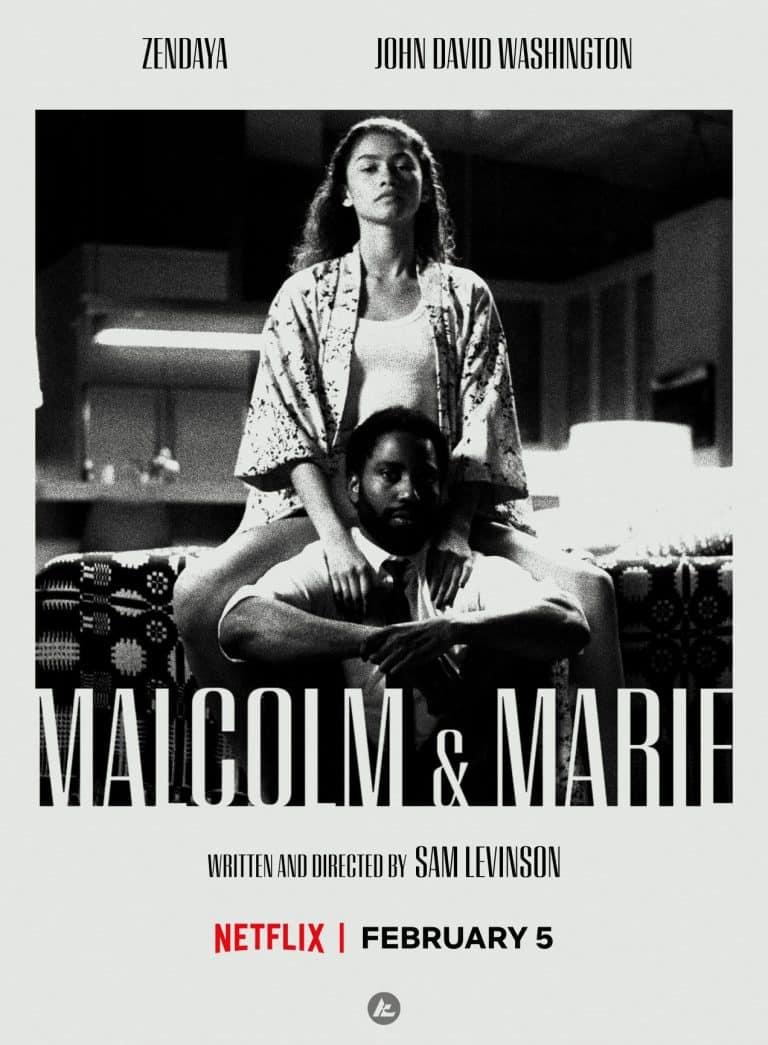Malcolm & Marie (2021): le ipocrisie di un amore 10