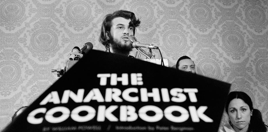 American Anarchist