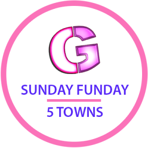Sunday Funday – 5 Towns