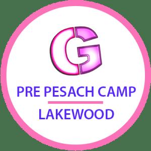 Pre Pesach – Lakewood