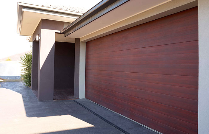 Sectional Doors  Gliderol