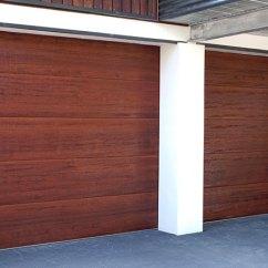 Garage Door Remote Programming Frog Dissection Diagram Organs Premium Timber Look Colours – Gliderol