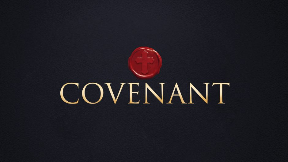 covenant with God