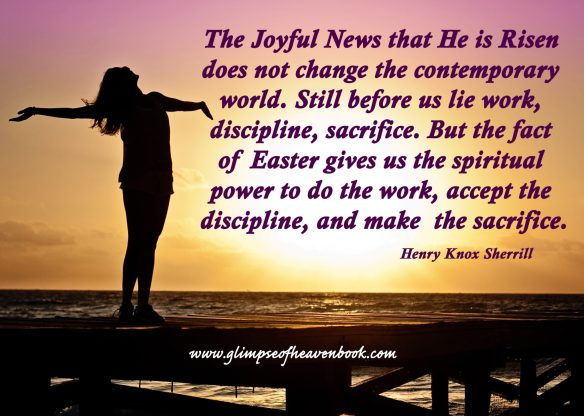 Joyful News Easter 2016 woman-591576