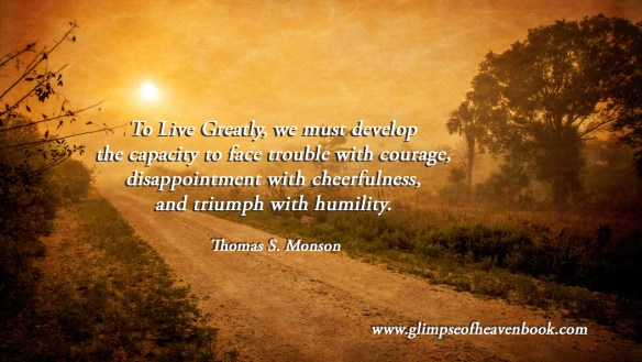 To live greatly 871849