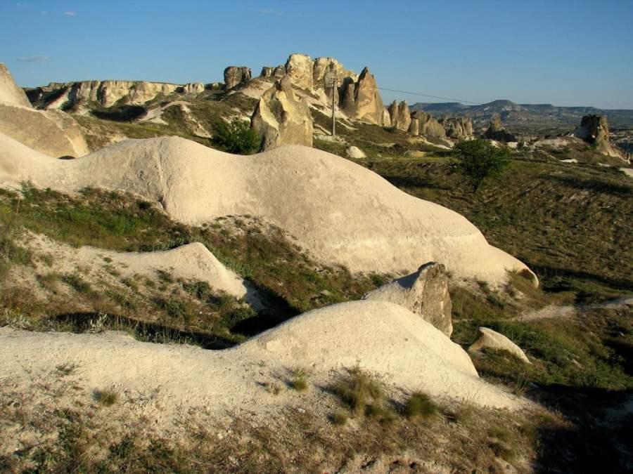 """Cappadocia: WHEN YOU GET TO """"NOWHERE"""" (7)"""
