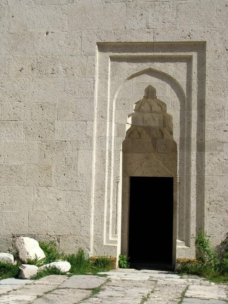 Kapadokija: ZAMISLITE NOĆ U KARAVANSERAJU (5)