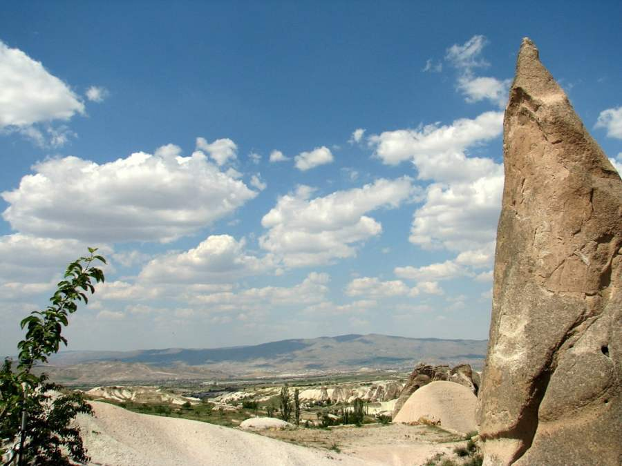 Cappadocia: THE PLACE YOU CANNOT SEE (10)