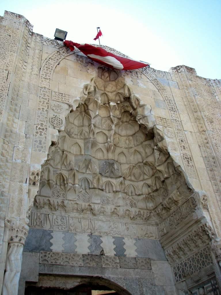 Kapadokija: KAFA U ODMORIŠTU ZA KARAVANE (6)