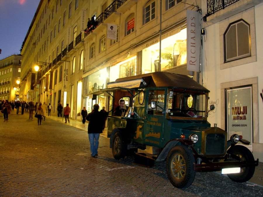 Lisabon: ZBOGOM UZ FADO (7)