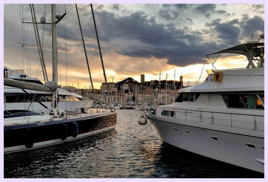 France: FRENCH RIVIERA HOPPING (5)