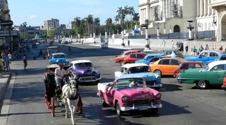 Kuba: KADILAK ILI ŠEVROLET, HM? (8)