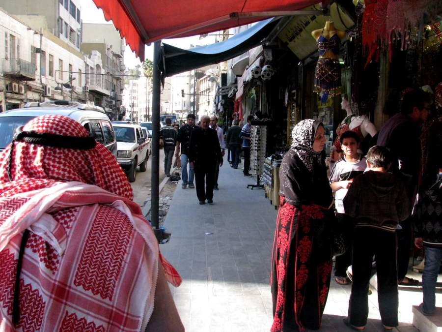 Jordan: ZANIMLJIVOSTI, I PONEKI SAVET (1)