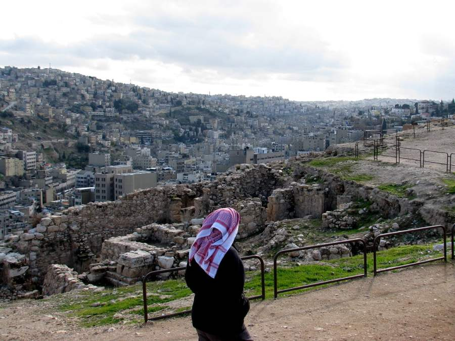 Jordan: AMMAN, THINGS TO DO (2)